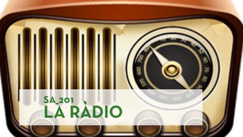 SA_ 201 La ràdio